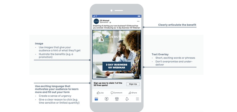 Facebook Provides Tips on Maximizing Lead Generation via Facebook Posts