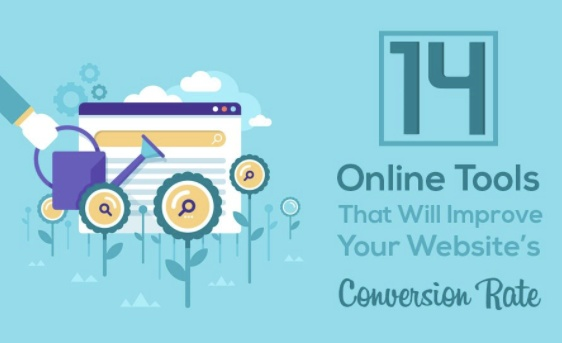 14 Amazing Tools to Improve Your Business Website [Infographic] | Social Media Today