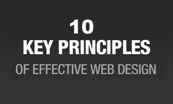 socialmediatoday.com - Mark Walker-Ford - 10 Key Principles of Effective Web Design [Infographic]