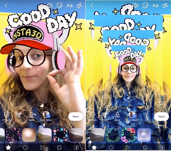 5 Creative Tips for Instagram Stories (from Facebook's Creative Shop Team) | Social Media Today