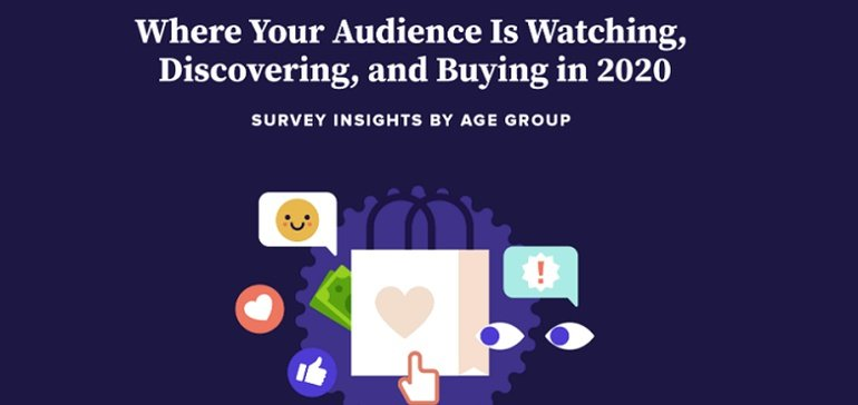 How Different Generations of Consumers Use Social Media [Infographic] thumbnail
