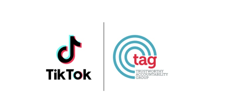 TikTok Gains TAG Brand Safety Certification Worldwide, Providing More Assurance for Advertisers