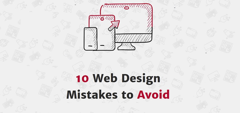 10 Ways to Frustrate Website Visitors & Boost Your Competitors Profits [Infographic]