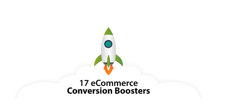 Photo of 17 Conversion Boosting Tips for eCommerce [Infographic]