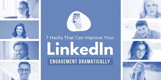 7 Tips to Improve Your Performance on LinkedIn | Social Media Today