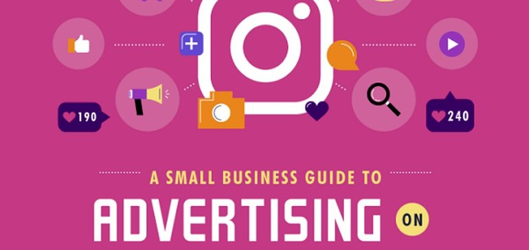 socialmediatoday.com - Andrew Hutchinson - A Small Business Guide to Advertising on Instagram [Infographic]