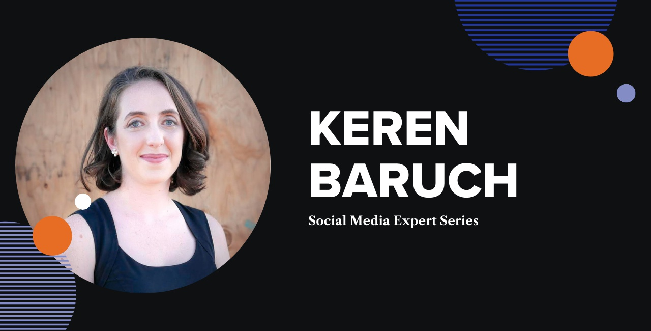 SMT Expert Keren Baruch