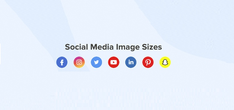 The Ultimate Guide to Social Media Image Sizes in 2020 [Infographic]