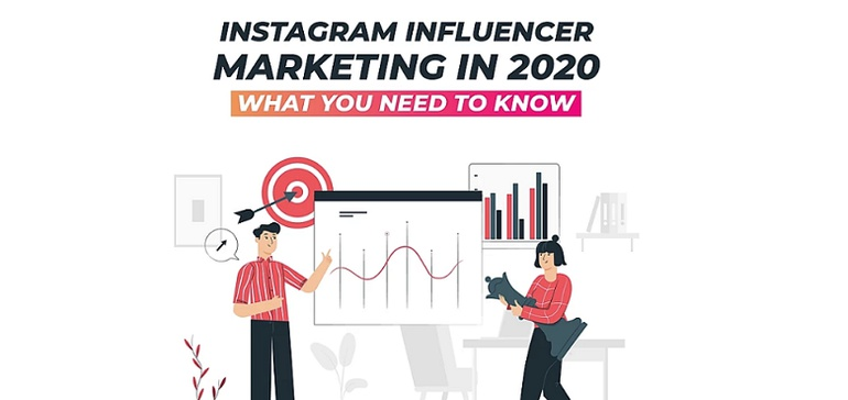 Instagram Influencer Marketing in 2020 - What You Need to Know [Infographic]