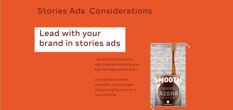 Facebook Provides New Tips on Branded Content and Stories Ads [Infographic]