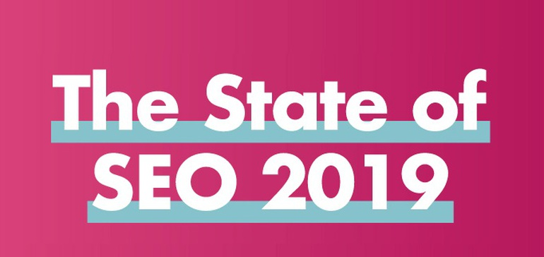 30+ SEO Stats from 2019 to Guide Your Strategy in 2020 and Beyond [Infographic] - Social Media Today
