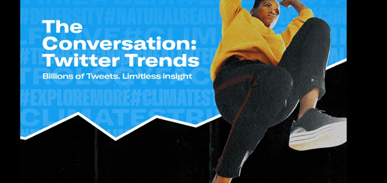 <b>Twitter</b> Publishes New Trends Report, Highlighting Rising Topics of Focus on the Platform thumbnail