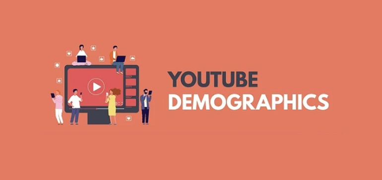 Top YouTube Statistics That Matter In 2020 [Infographic] thumbnail