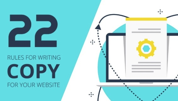 22 Copywriting Tips to Increase Your Website Conversion Rate [Infographic] | Social Media Today