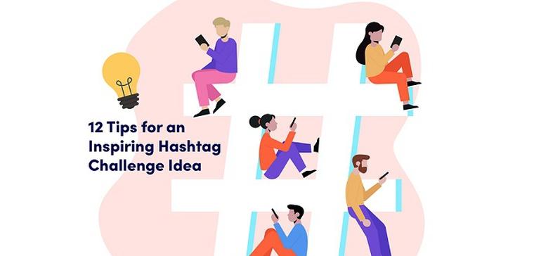 12 Tips for Hashtag Challenge Ideas on TikTok [Infographic] thumbnail