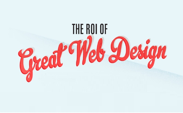 socialmediatoday.com - Mark Walker-Ford - The ROI of Great Web Design [Infographic]
