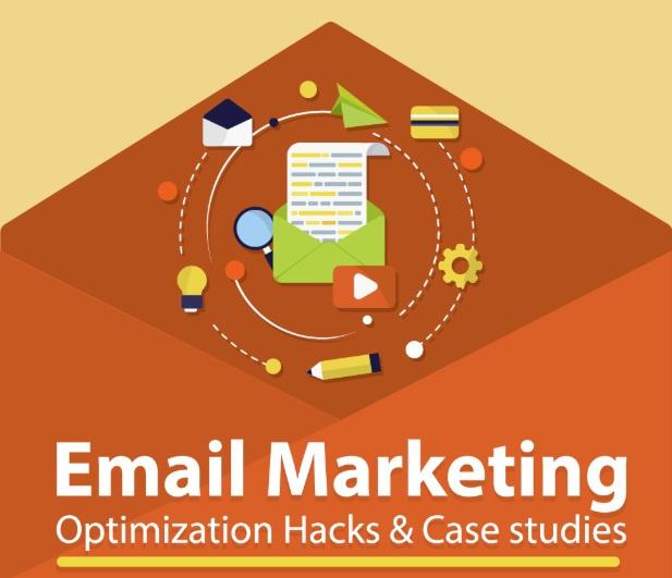 socialmediatoday.com - Alexander Slichnyi - Email Marketing Optimization Tips and Case Studies [Infographic]