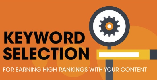SEO for Beginners: How to Choose & Use Keywords for Higher Rankings [Infographic] | Social Media Today