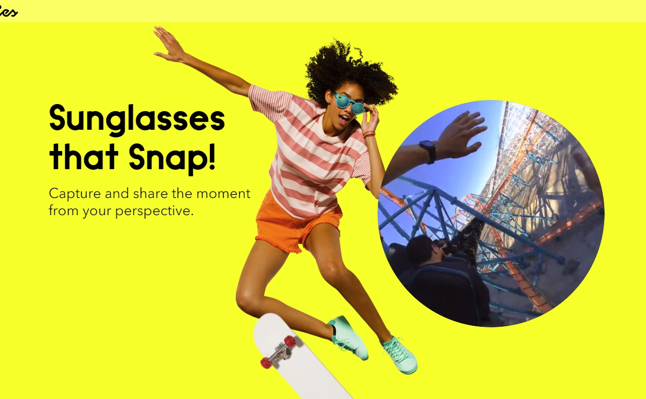 Snapchat Adds Context Cards, a Significant Shift for the App | Social Media Today