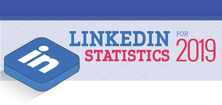 18 LinkedIn Stats from 2019 to Guide Your Social Media Strategy in 2020 [Infographic]