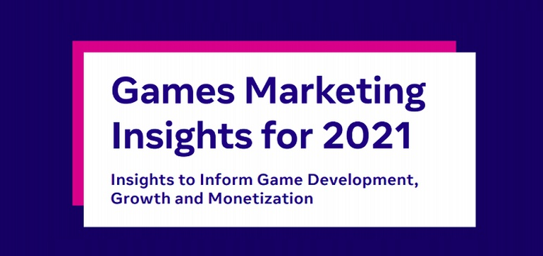 Facebook Shares New Insights into Gaming Trends and Marketing Opportunities