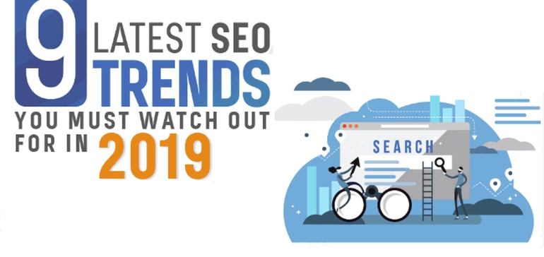 9 Emerging Search Engine Optimization Trends For 2019 [Infographic]