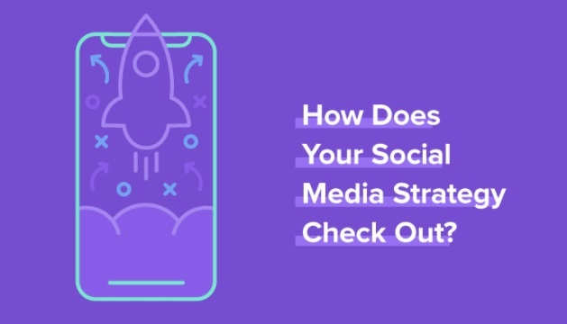 7 Steps in Creating a Winning Social Media Marketing Strategy in 2018 [Infographic] | Social Media Today