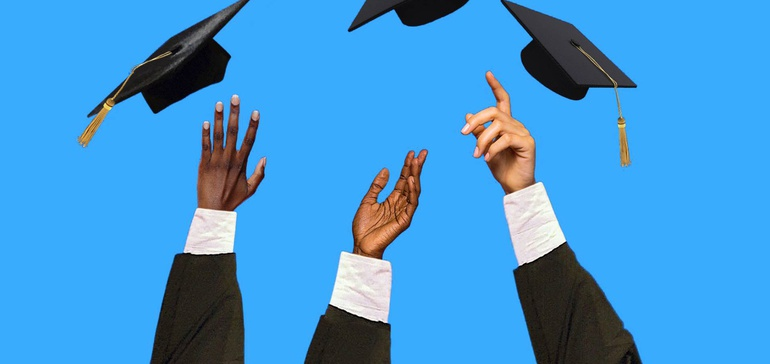 Facebook's Holding a Virtual Graduation Event for the Class of 2020, Hosted by Oprah Winfrey