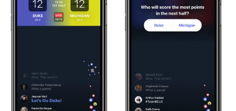 Facebook Adds New 'Watch Party' Option, Spotify Links to Songs on Profiles