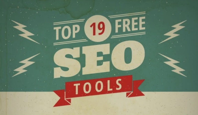 The Top 19 Free SEO Tools [Infographic] | Social Media Today
