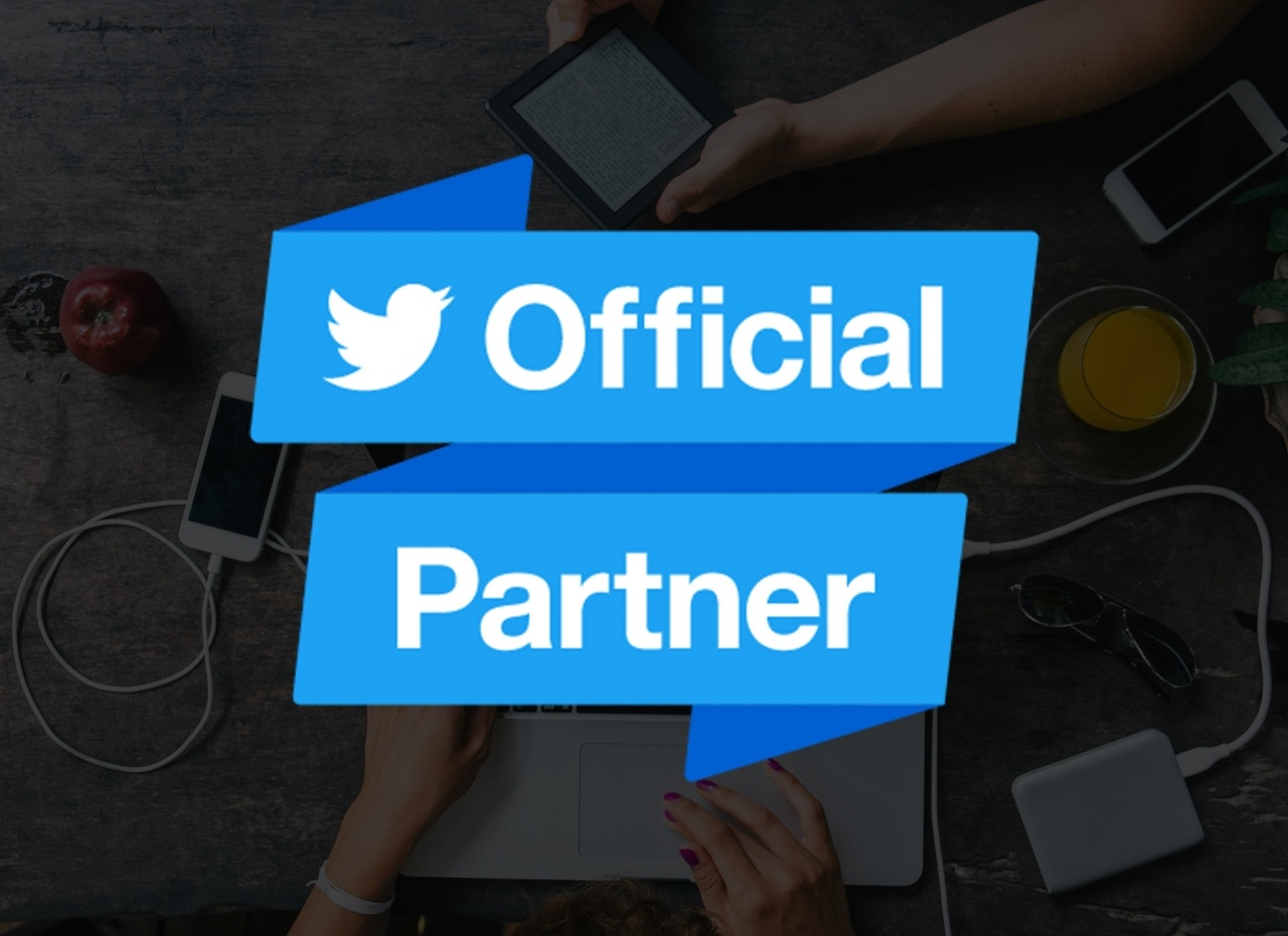 Twitter Announces New Additions to Twitter Partner Program, Boosting Content Options | Social Media Today