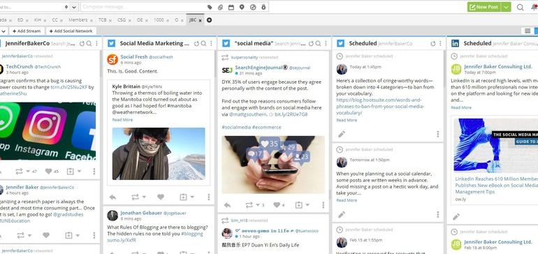 How I Manage to Manage 40+ Social Media Accounts