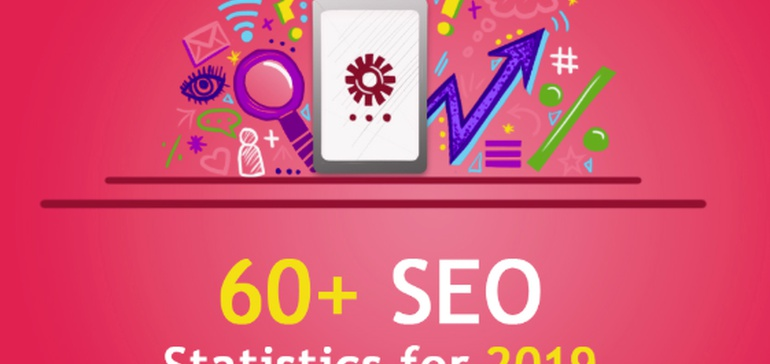 60+ SEO Stats to Help You Rank Better in 2019 [Infographic]