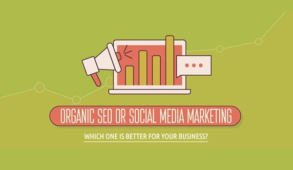 SEO or Social Media Marketing? 11 Traffic-Boosting Tips for Success [Infographic] | Social Media Today