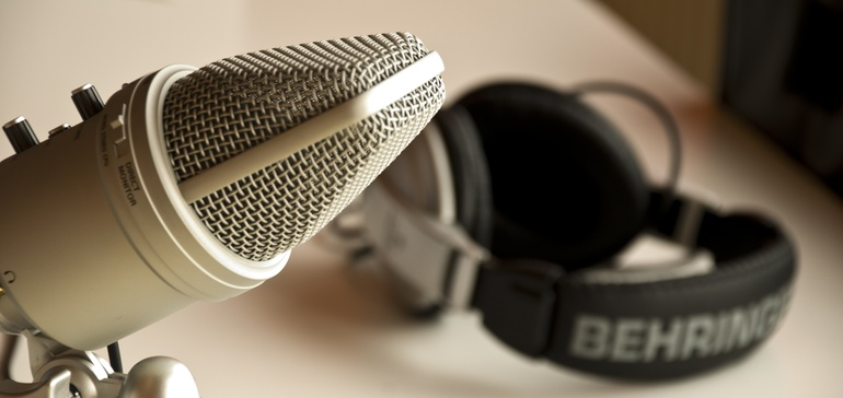 5 Social Media Marketing Podcasts Worth Listening To In 2019                      | Social Media Today
