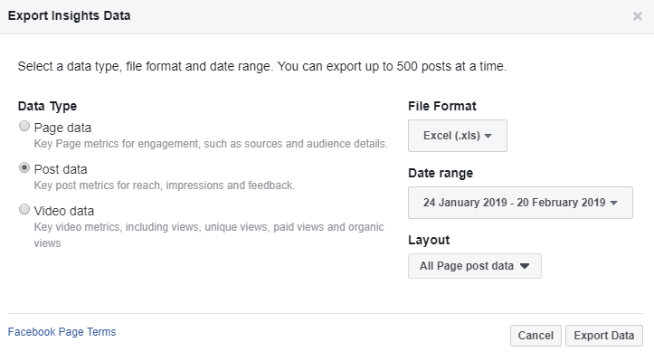 How to Create a Social Media Report: A Step-by-Step Guide