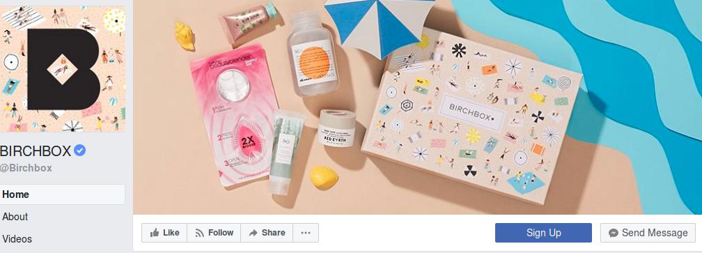 birchbox-facebook-page
