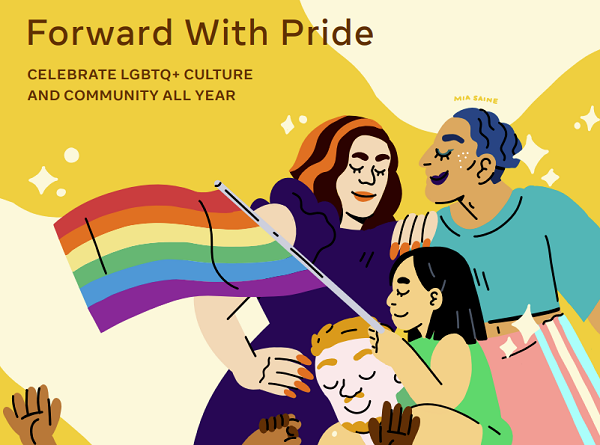 Facebook Pride Gudie