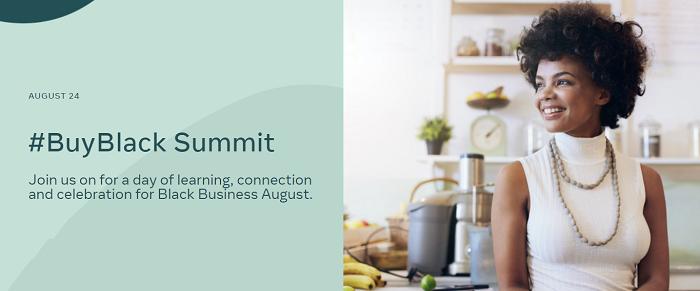 Facebook BuyBlack Summit