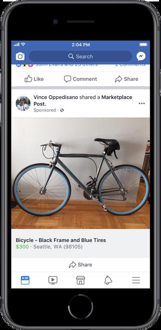 Facebook يوفر خيارًا جديدًا لدعم وظائف Marketplace و Marketplace Ads for Businesses | وسائل الاعلام الاجتماعية اليوم