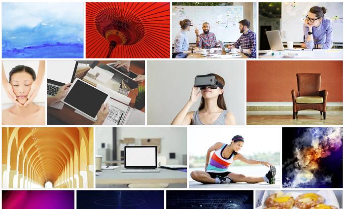 Shutterstock free visuals