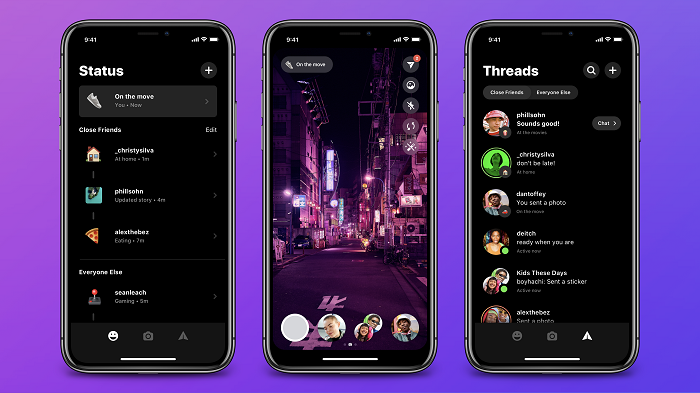 Instagram Threads update