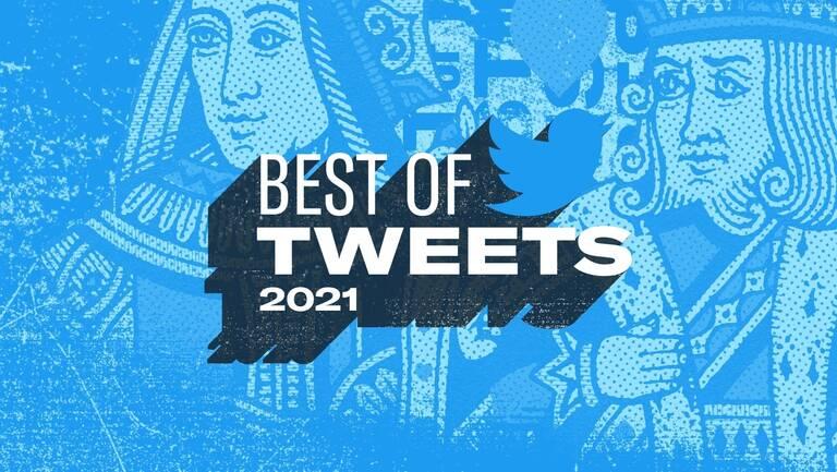Best of Tweets 2021