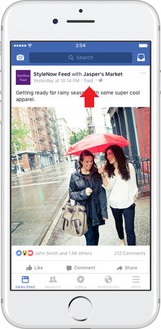 Facebook Adds New Monetization Opportunities for Creators, Tapping into the Platform's Strengths | Social Media Today