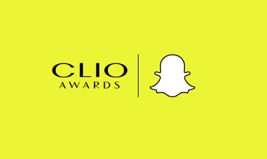 Snapchat Partners with Clio Awards to Recognize AR Advertising Campaigns | Social Media Today