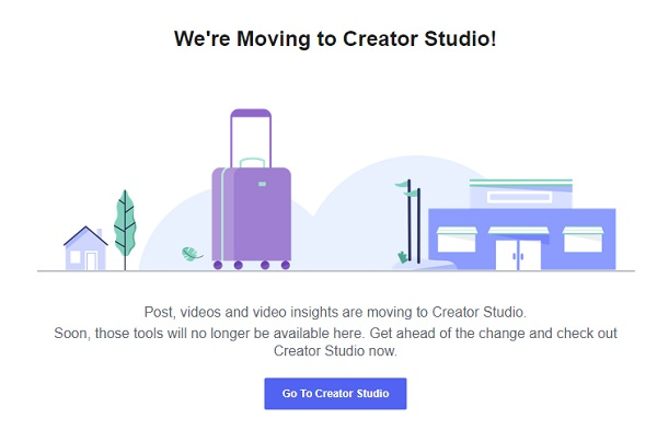Creator Studio note