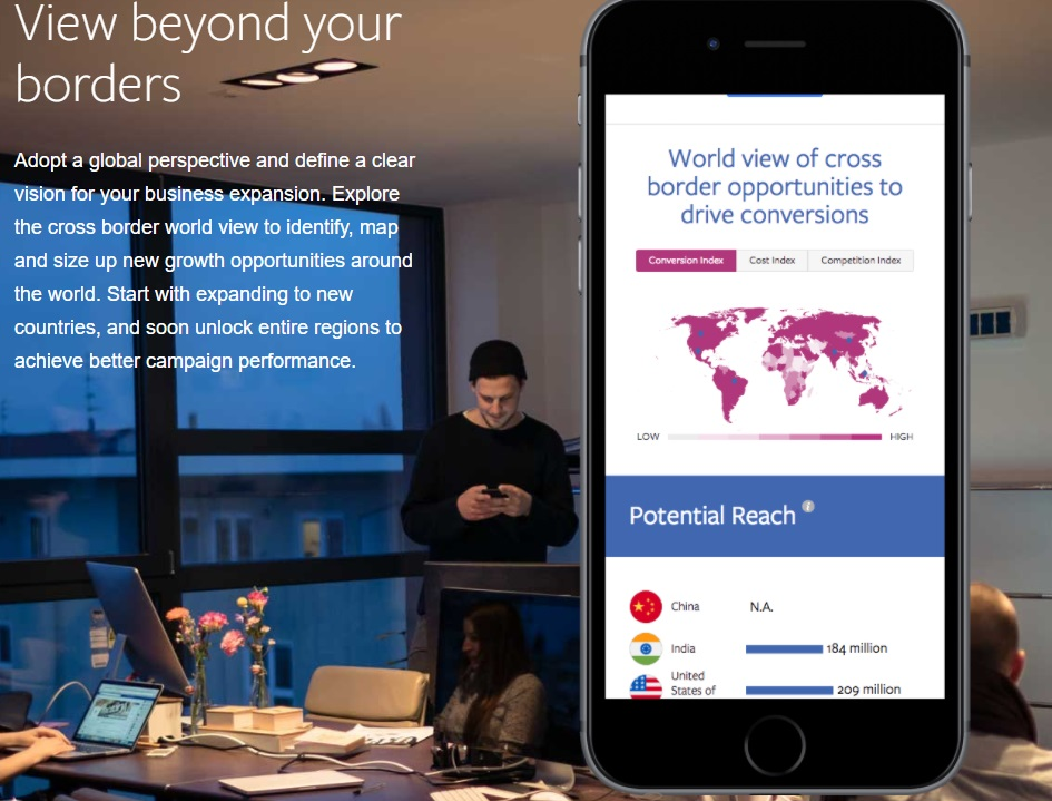 Facebook Looks to Help Brands Tap into International Business Opportunities with New Tools | Social Media Today