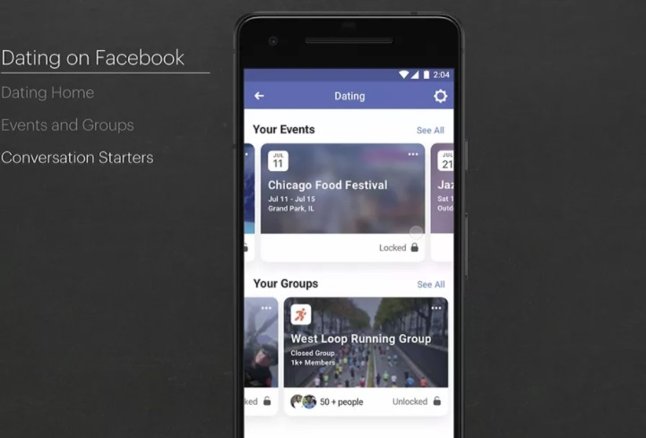 Facebook Will Roll Out 'Facebook Dating' Later This Year | Social Media Today