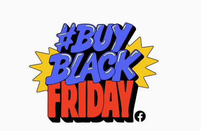 Facebook #BuyBlack