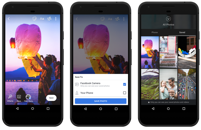 Facebook Adds Three New Options to Facebook Stories as Stories Usage Continues to Climb | Social Media Today